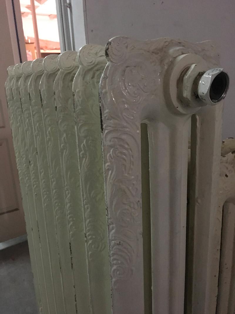 r novation vente de radiateur fonte sablage radiateur. Black Bedroom Furniture Sets. Home Design Ideas